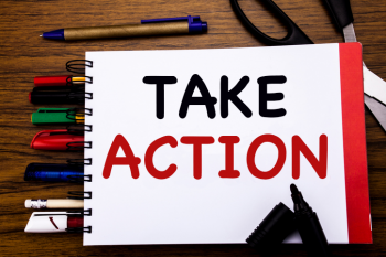 take action against misuse and abuse